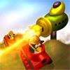 Penguen Saldırısı - Kule Savunma oyunu