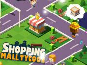Shopping Mall Tycoon
