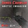 James Crawler - Kuzey İstilası oyunu