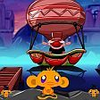 Monkey Go Happy: Talisman game