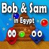 Bob ve Sam Mısır oyunu