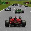 Formula Yarışçısı oyunu