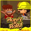 Acele Et Bob oyunu