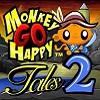 Maymunu Mutlu Et Masallar 2 oyunu