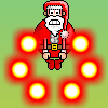 Noel Baba: Patlama oyunu