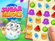 Kahraman Şekerler oyunu